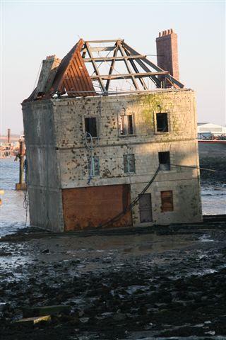 2007-12-16 Maison du Port 036