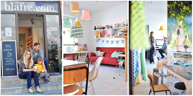 4Blafre cafe Fot Anniken Zahl Furunes