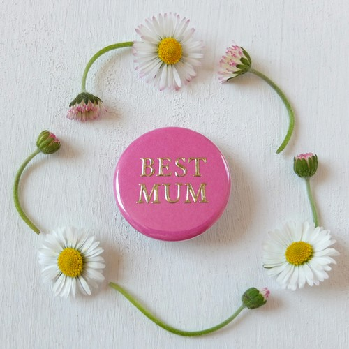 Badge AJ