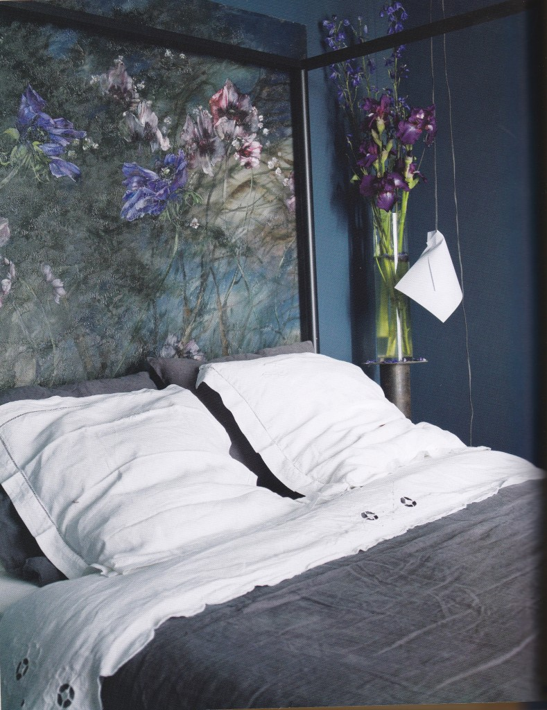 Claire Basler's home