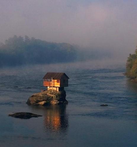 DORNOB sur la Drina (2)