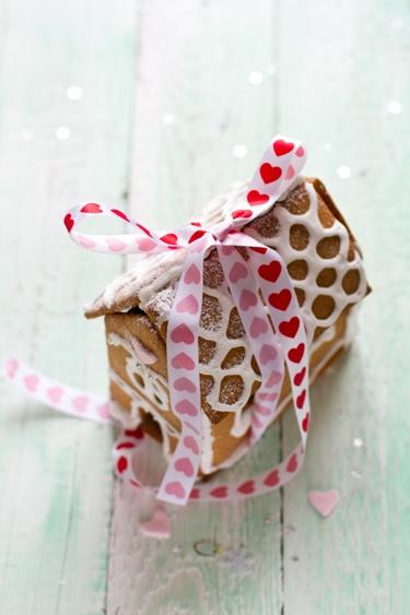 ...les boîtes gourmandes des Carnets parisiens !