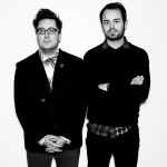 Jonas Elding et Johan Oscarson architectes suédois