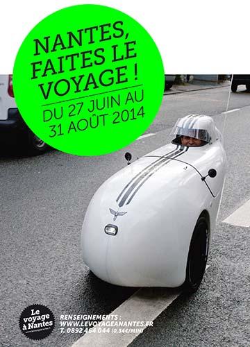 Voyage à Nantes (VAN)