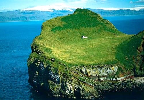 MAISON ISLANDE