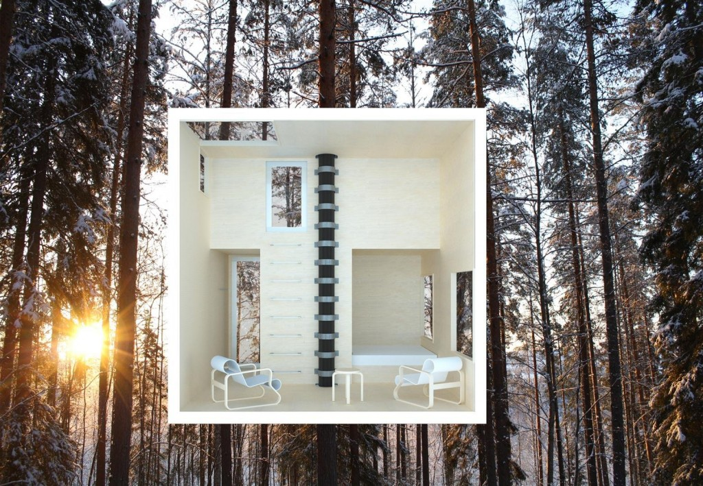 Mirrorcube-by-Treehotel-www.nexustravelsolutions.com-Luxury-Bespoke-Holidays