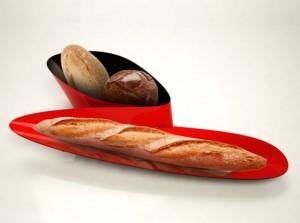 Corbeille à pain par OD pour GUZZINI