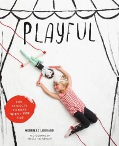 Playful de Merrilee Liddiard