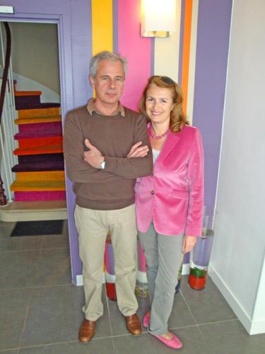 François et Sophie