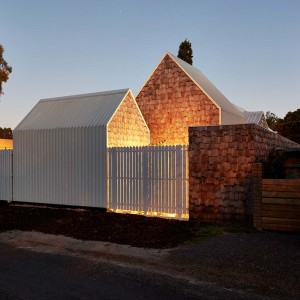 Tower House Australie by MORFAE.COM