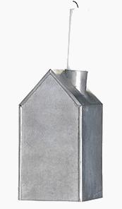 bougeoir-maison-metal-brut-h14cm (2)  TRANSPARENT