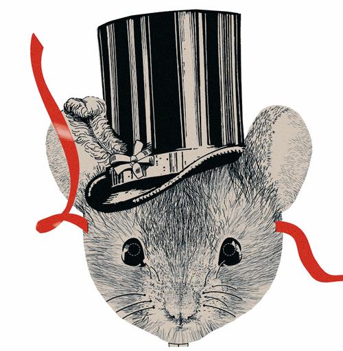 cocobohème-+masque+souris  transparent
