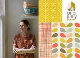 collection ORLA KIELY