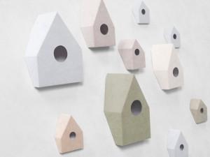 designboom 2011 non-slip birdhouse NENDO oKI sATO