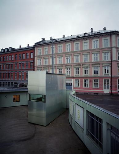 extérieur 1 maison-boîte Rintala Eggertsson