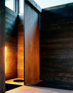 intérieur 2 maison-boîte Rintala Eggertsson