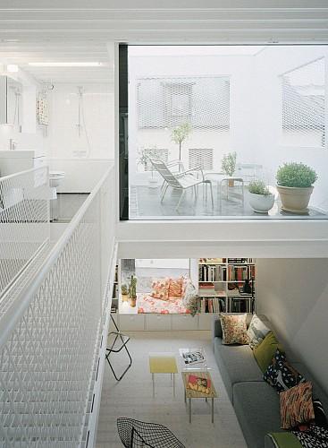 intérieur maison ELDING OSCARSON