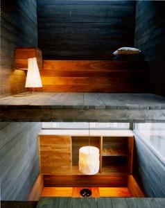 intérieur maison-boîte Rintala Eggertsson