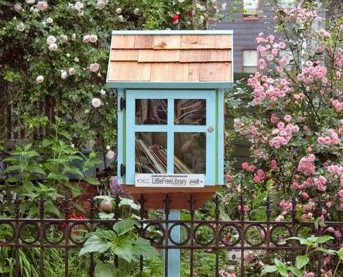 librairies gratuites  HOME & garden