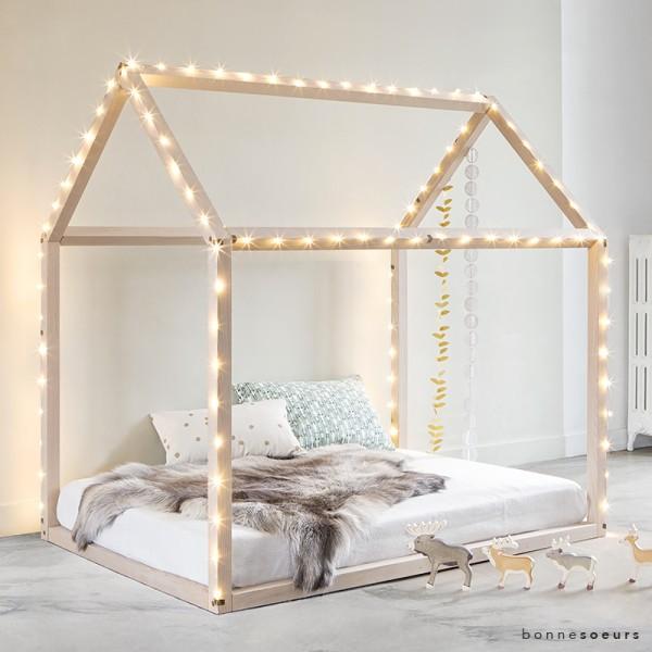 cabane archives maison 4 d co. Black Bedroom Furniture Sets. Home Design Ideas