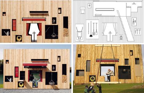 skinny-wood-cabin-plan