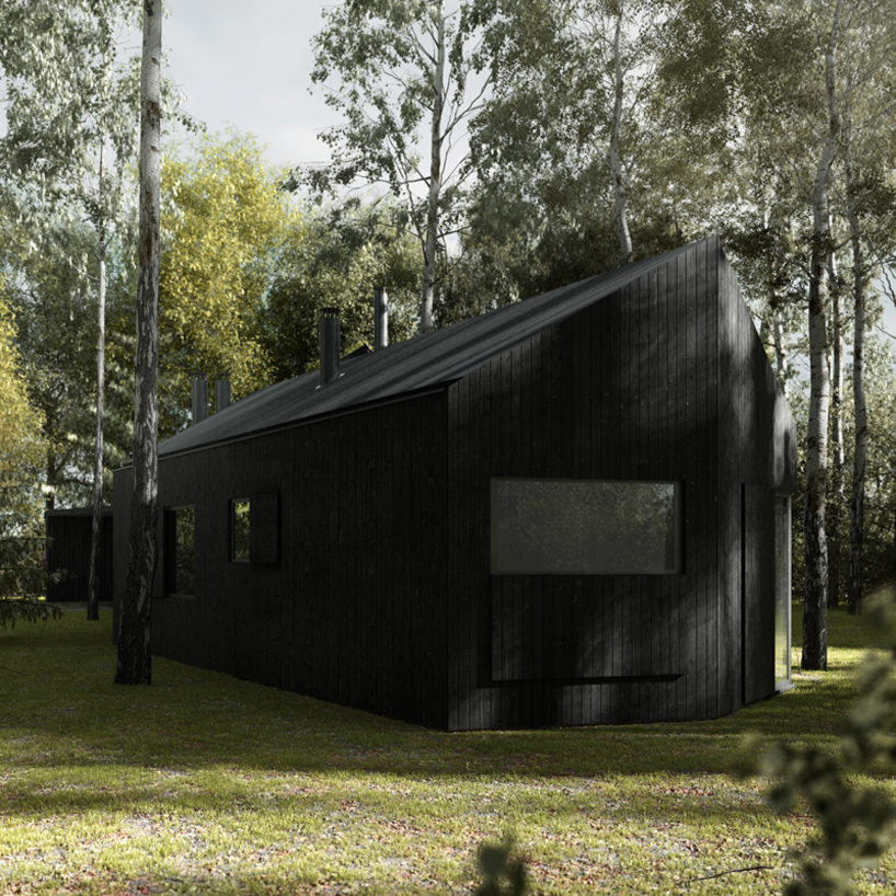 tez-architekci-black-WKD-house-poland-designboom-04